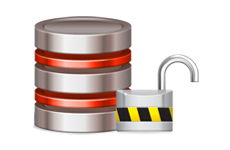 decrypt sql file