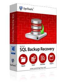 BAK File Recovery Software